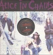 12inch Vinyl Single - Alice In Chains - Down In A Hole