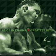 CD - Alice In Chains - Greatest Hits
