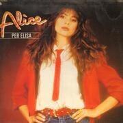 LP - Alice - Per Elisa