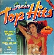 LP - Alice, Stefano Sani, Drupi - Italo Top Hits