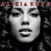 Double LP - Alicia Keys - As I Am