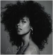 LP - Alicia Keys - Here