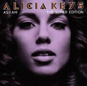 CD & DVD - Alicia Keys - As I Am