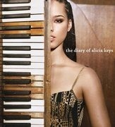 CD - Alicia Keys - The Diary of Alicia Keys
