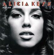 CD - Alicia Keys - As I Am