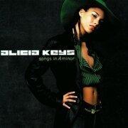 CD - Alicia Keys - Songs in a Minor