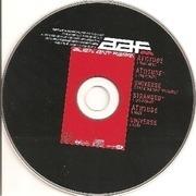 CD Single - Alien Ant Farm - Attitude