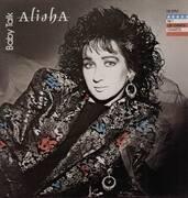12'' - Alisha - Baby Talk
