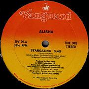 12'' - Alisha - Stargazing