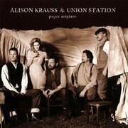 CD - Alison Krauss - Paper Airplane