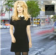 LP - Alison Krauss - Windy City