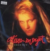 12'' - Alison Moyet - All Cried Out