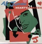 LP - Al Jarreau - Heart's Horizon