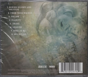 CD - All That Remains - Behind Silence And Solitude