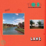 CD - Allah-Las - Lahs - Digipak