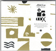 CD - Allah-Las - Calico Review