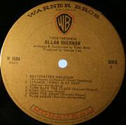 LP - Allan Sherman - Togetherness