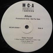 2 x 12'' - Allure - Enjoy Yourself - Promo