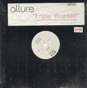 12'' - Allure - Enjoy Yourself