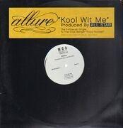 12inch Vinyl Single - Allure - Kool Wit Me