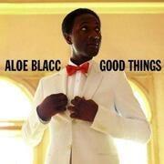 Double LP - Aloe Blacc - Good Things