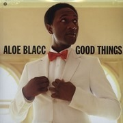 Double LP - Aloe Blacc - Good Things - 180g