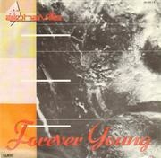 7'' - Alphaville - Forever Young / Welcome To The Sun