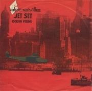 7'' - Alphaville - Jet Set
