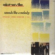 12'' - Alphaville - Sounds Like A Melody (Special Long Version)