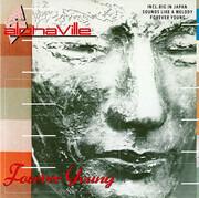 CD - Alphaville - Forever Young - Target