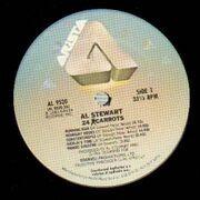 LP - Al Stewart - 24 Carrots
