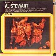 LP - Al Stewart - Images Of Al Stewart