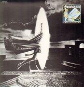 LP - Al Stewart - Past, Present & Future