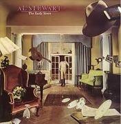 LP - Al Stewart - The Early Years