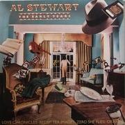 Double LP - Al Stewart - The Early Years