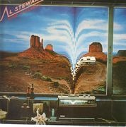 LP - Al Stewart - Time Passages - gatefold