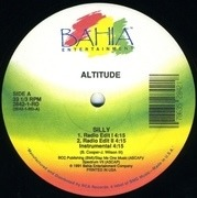 12'' - Altitude - Silly