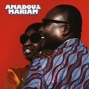 LP - Amadou & Mariam - La Confusion