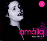 CD - Amália Rodrigues - Essential - Digipak