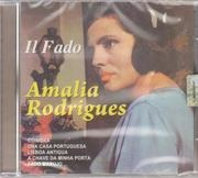 CD - Amalia Rodrigues - Il Fado - Still Sealed