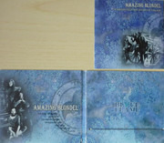 CD - Amazing Blondel - A Foreign Field That Is Forever England - Trifold Digipack