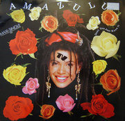 12'' - Amazulu - Don't You Just Know It