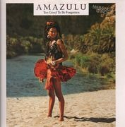 12inch Vinyl Single - Amazulu - Too Good To Be Forgotten
