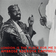 Double LP - Ambrose Adekoya Campbell - London Is The Place For Me 3