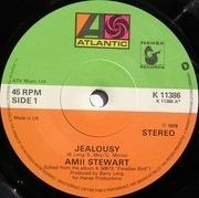 7'' - Amii Stewart - Jealousy