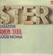 Double LP - Amon Düül - Disaster / Lüüd Noma - BASF