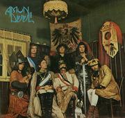 Double LP - Amon Düül II - Made In Germany - German With Insert kraut prog