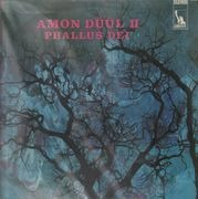 LP - Amon Düül II - Phallus Dei - German Original