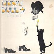 LP - Amon Düül II - Only Human