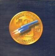 LP - Amon Düül II - Pyragony X